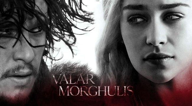 John Snow vs Daenerys Targaryen Compare Topic