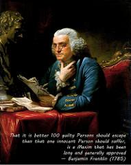 Ben Franklin the Writer