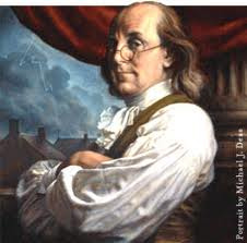 Ben Franklin's Early Life