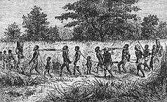 How did slavery develop in the colonies and affect colonial life?