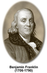 What Ben Franklin teaches us about HISTORY
