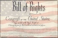 What is a Bill of Rights?
