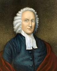 Who was Jonathan Edwards?